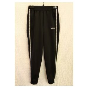 Adidas Climalite Heavy Weight Joggers